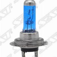 Лампа головного освещения галогенная супер белая H7 12V 55W