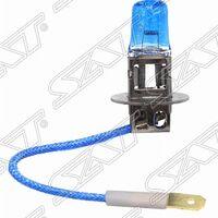 Лампа головного освещения галогенная супер белая H3 12V 55W