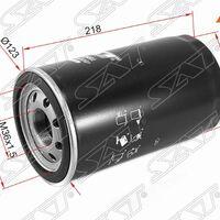 Фильтр масляный HINO 500 99-/TOYOTA COASTER 99-07/NISSAN CONDOR 03-10