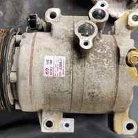 компрессор кондиционера на Мазду СХ-5 дизель 2012