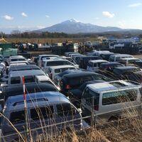 Контрактные автозапчасти из Японии.