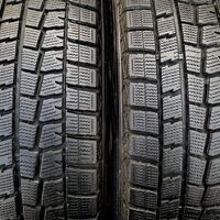 Шины 205/60/16 Dunlop Winter Maxx WM01, износ 5%. Japan