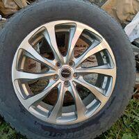колеса 225 х 60 R17