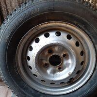 колесо в сборе