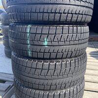 Шины 215/55/17 Bridgestone revo GZ