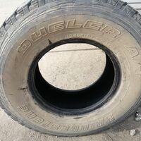 Шины Bridgestone Dueler A/T