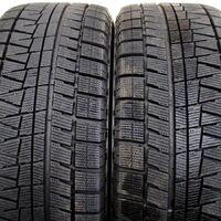 Шины 215/55/17 Bridgestone Blizzak Revo GZ, износ 5%.Без пробега по РФ