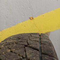 Зимние шины с дисками Bridgestone Blizak DMV2Z 205|70\16