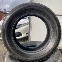 Комплект зимней Японской резины Bridgestone 225/60R17
