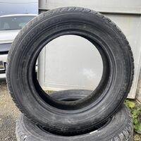 Комплект зимней Японской резины Goodyear 185/65R15