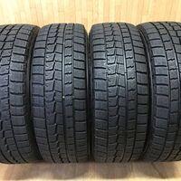 Шины 205/65/15 Dunlop Winter Maxx WM01, Japan. Без пробега по РФ
