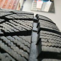Резина Bridgestone DMV-2 зима 265.60.18