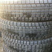175/80R16 комплект шин Dunlop 2012 без пробега по РФ