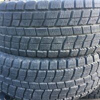 215/60R16 пара Bridgestone, б/у Япония, без пробега по РФ