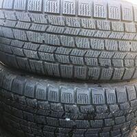 195/65R15 комплект шин Duniop 2013 без пробега по РФ