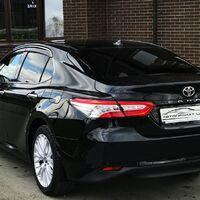 Автопрокат Лайт Аренда, прокат Toyota Camry