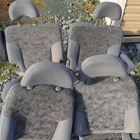 Комплект сидений у61