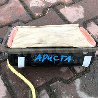Продам подушку безопасности на Ариста (кузов 161)