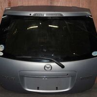 Стекло заднее с обогревом Mazda Verisa 2004-2017 (DC5) Оригинал