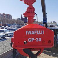 Харвестерная головка IWAFUJI GP30A (Япония)