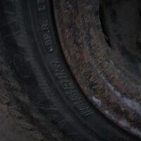 Диски с резиной задние (спарка) 195/R13 Kia Bongo3