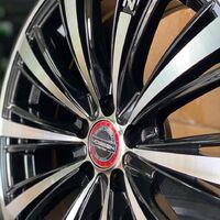 В Наличии новые крутые Vossen R 17 5-100h +35 7.5J
