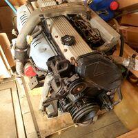 Двигатель 1HD-T, Land Cruiser HDJ81,12 wallve