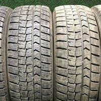 зимняя резина Dunlop Winter Maxx WM01 - 195/65R15