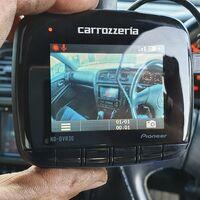 Видеорегистратор Carrozzeria ND-DVR30. Состояние нового #02