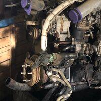 Двигатель 6WF1