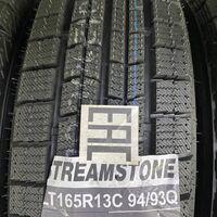 165/80R13LT новые шины StreamStone SW705