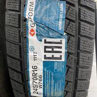 245/70R16 новые шины Goform W766 2020год