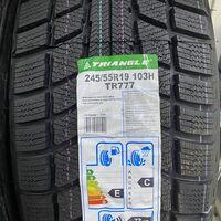 245/55R19 новые шины Triangle TR777 2020год