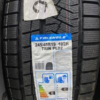 245/45R19 новые шины Triangle PL02 2020год