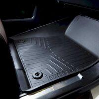 Коврики SRTK  в салон Toyota Land Cruiser Prado 150