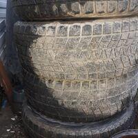 Продам шины 18R