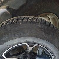 Продам комплект колес, новые