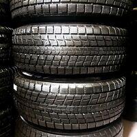 Шины 265/70/16 Dunlop Winter Maxx SJ8, износ 5%. Без пробега по РФ