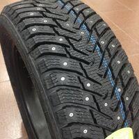 255/55R18 новые шипованные шины Nokian Hakkapellita 8