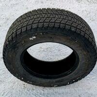 Зимняя резина Bridgestone 265/65R17