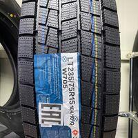 235/75R15LT новые шины Goform W705
