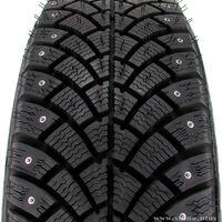 215/65R16 новые шипованные шины BFGoodrich G-Force