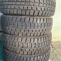 Зимняя резина Dunlop Winter Maxx WM01 - 175/65R15 (Япония)