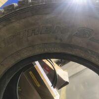 Dunlop sj6