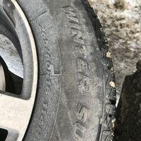 Зимние шины 265/60R18 в отличном состоянии