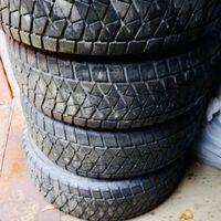 Продам Bridgestone Blizzak DMV2Z, 265/65/R17