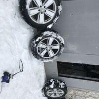 Комплект колес на 19 для европейского авто