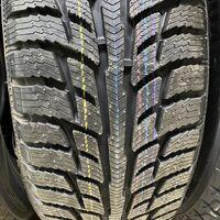 225/65R17 новые шины BFGoodrich Winter KSI