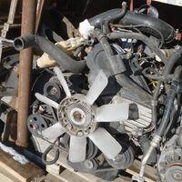 продам без пробежный двигатель 3С на ноах CR52 куз Авторазборка
