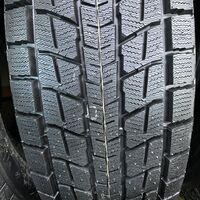 235/70R16 новые шины Dunlop SJ8 2020год